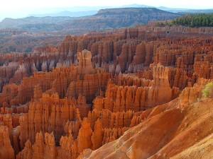 bryce, canyon, hoodoos