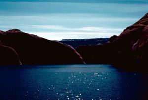 glen, canyon, Utah