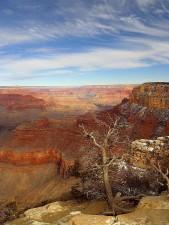 grandes, canyons, Arizona