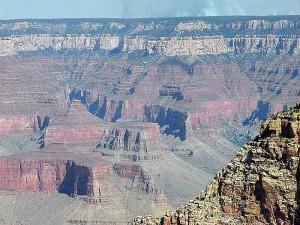 grand, canyons, cliffs, hills, valleys