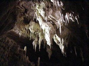beautiful, crystal, cave