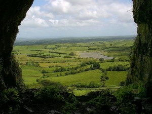 keshcorran, caves, carrowkeel