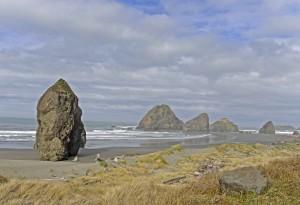 scenic, Oregon, coast