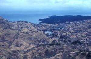 coastline, scenics
