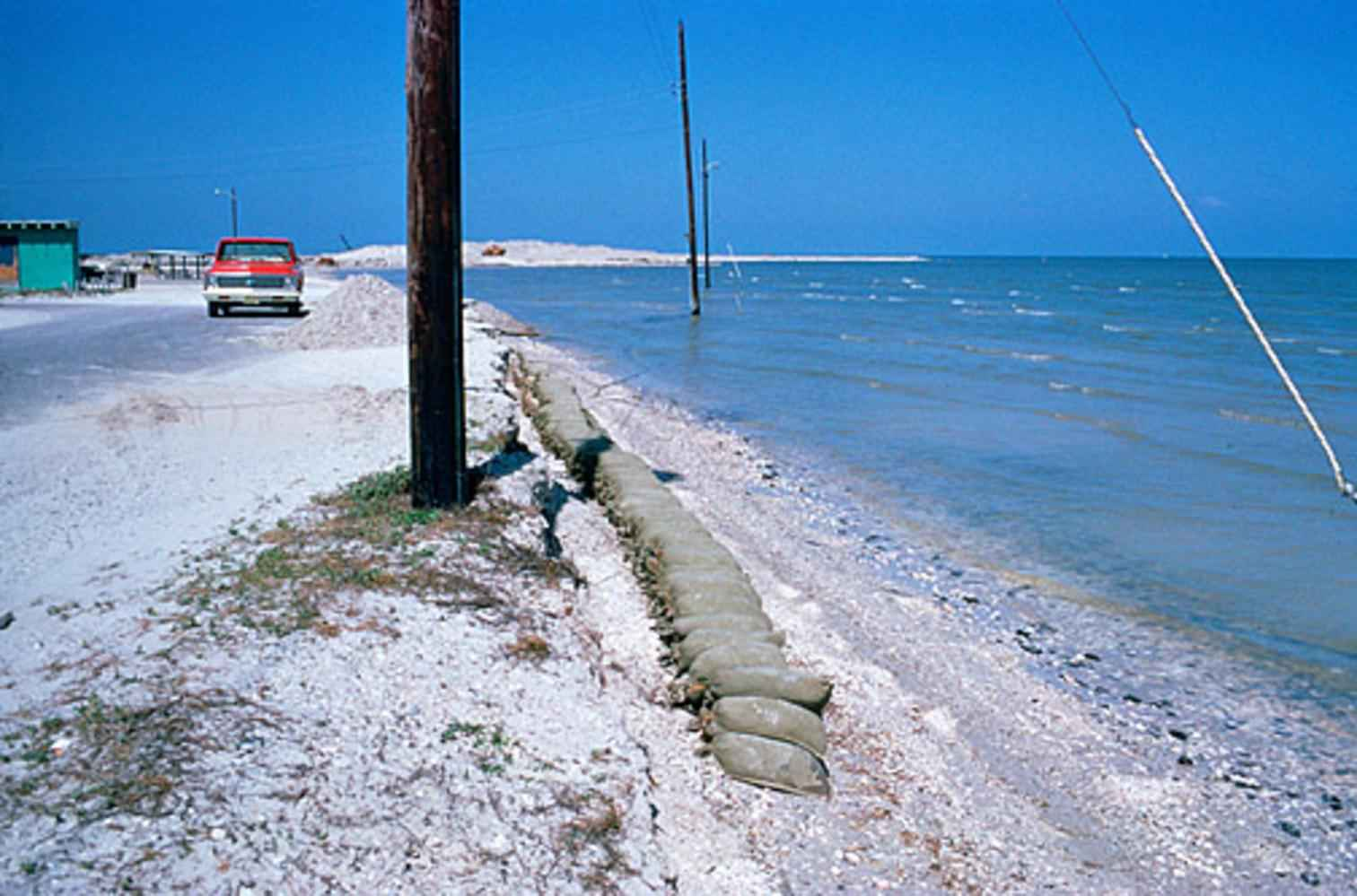 erosion of shorelines essay Harbors & beach erosion the historic growth and loss of beaches delta and shoreline destruction other references to this phenomenum.