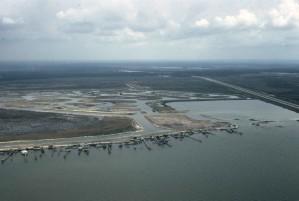 port de plaisance, le développement