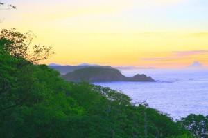mexican, coastline