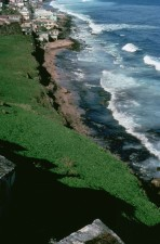 površine obale, Juan