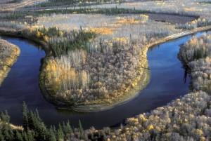 aerial, beaver, creek
