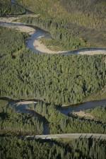 bonanza, creek, Dalton, highway