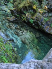 opal, creek, wilderness