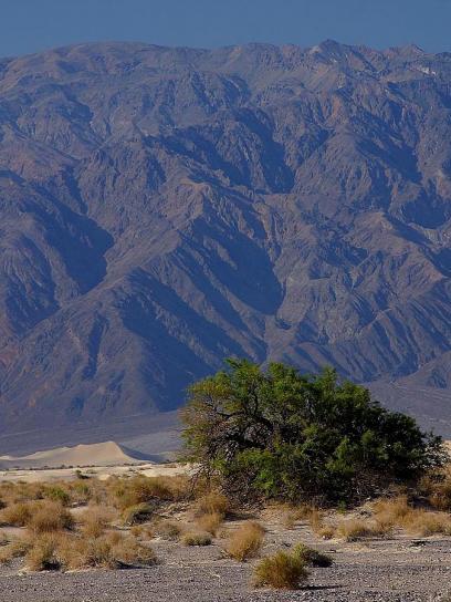 death, valley, deserts, mountains