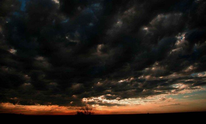amazing, sky, dark, black, sky