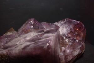 améthyste, cristal