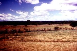 imagen, Zimbabwe, campo