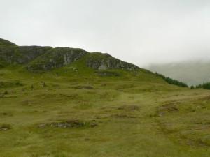 scozzese, campagna