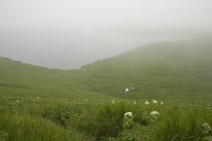 chowiet เกาะ ค่าย หมอก