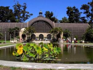 botanical, buildings, arboreum
