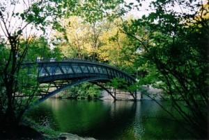 Ουάσιγκτον, πάρκο, Τροία, Υόρκη