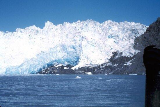 up-close, chenega, glacier