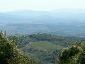 Italian, countryside