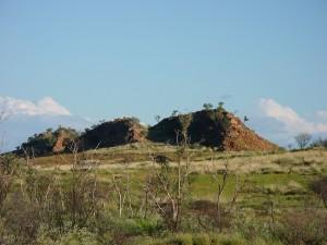 kim tự tháp, ridge, nanutarra