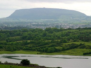 sligo, knocknara, deerpark