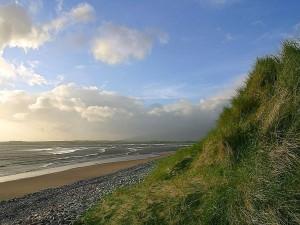 Strandhill, Irlande