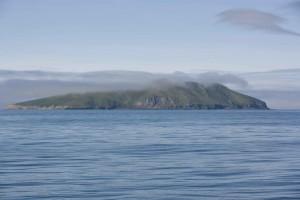 alaska, maritine, national park, kasatochi, island