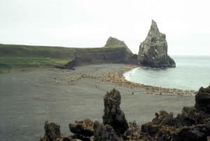 bogoslof, island