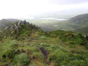 scogliere, Irlanda