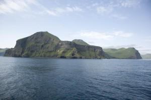island, landscape, island
