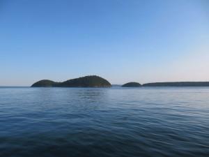 islands, water, Juans