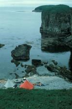 kigul, island, rocky, coast