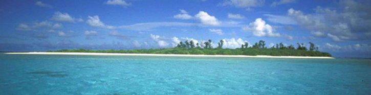 tropical, marine, environments, scenic, landscape