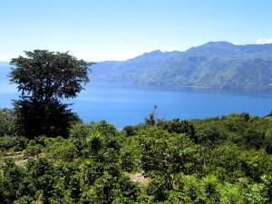 chuwanimajuyu, municipal, park, lake, Atitlan, Guatemala, established, support
