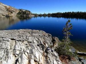 may, lake