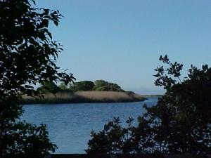 trustom, pond, lake, scenics