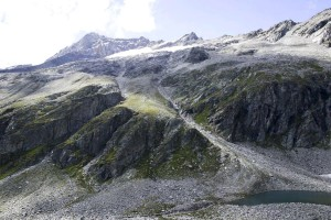 Asian, mountains