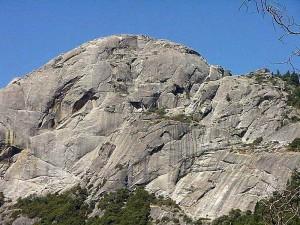 grand, rock, mauntain