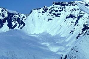 montagne, bol, Noatak, zone