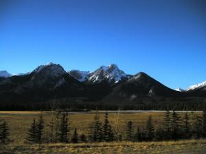 mountains, Jasper