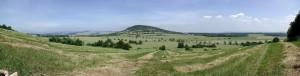mystique, mountain, panorama