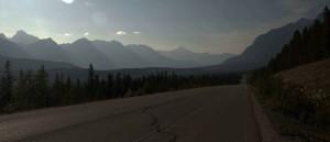 мальовничі, Канадський, Скелясті гори
