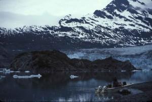 shoup, glacier, prince, William, sound, Chugach, mountains