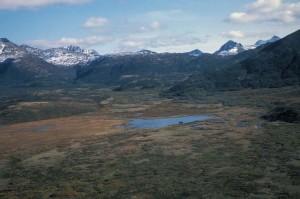 hoang dã Alaska, bán đảo, nơi ẩn náu, phong cảnh