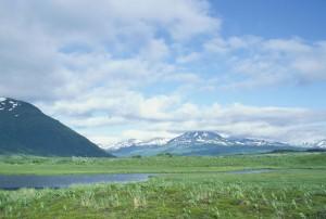 Alaska, phong cảnh, cảnh quan
