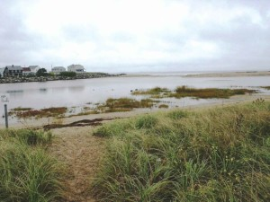 goosefare, creek, division, Rachel, Carson, wilderness, refuge