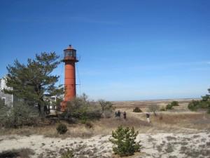 lighthouse, monomoy, wilderness, refuge, cape