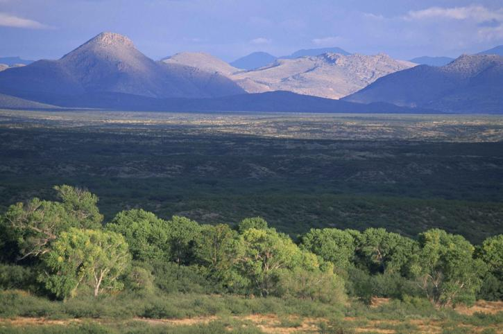 national, reserve, scenics